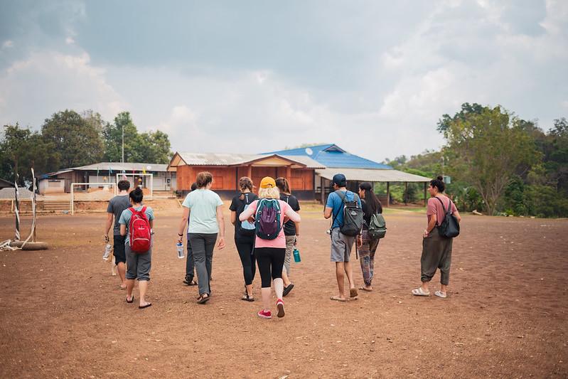 Photo 5 of an activity @ Thailand | Chiang Mai