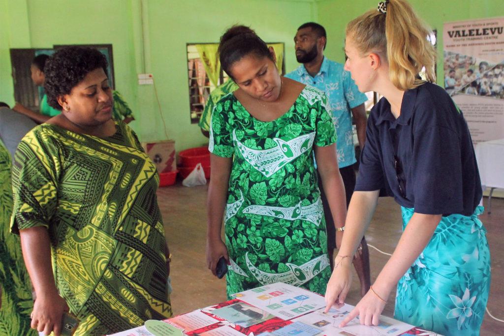Photo 3 of an activity @ Fiji | Suva