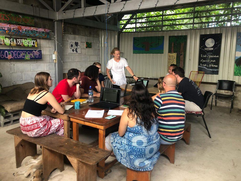 Photo 11 of an activity @ Costa Rica | San Jose