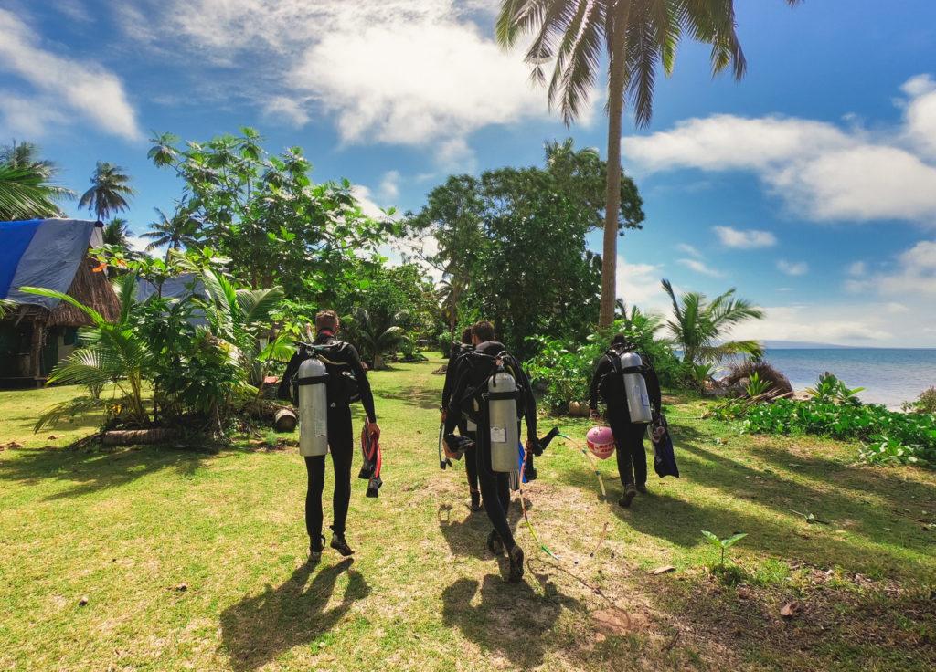 Photo 4 of an activity @ Fiji | Suva